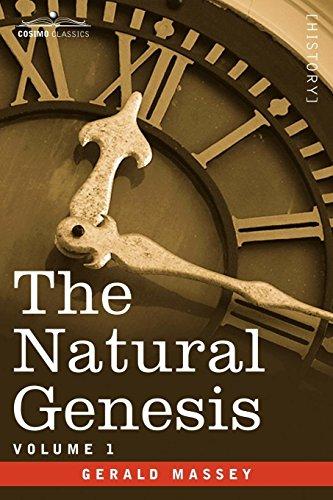 The Natural Genesis - Vol.1 (Natural Genesis)