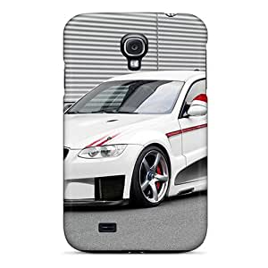 Hot QLd5236wcFi Bmw M3 Tpu Cases Covers Compatible With Galaxy S4