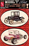 "1/25 1925 Ford ""Tall T"" Kit from AMT"