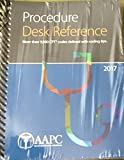 img - for 2017 AAPC Procedure Desk Reference book / textbook / text book