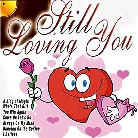 who's loving you mp3 скачать