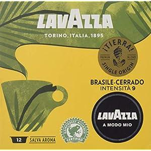 Lavazza a Modo Mio Espresso Brasile - 12 Capsule