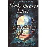 Shakespeare's Lives by S. Schoenbaum (1991-12-12)