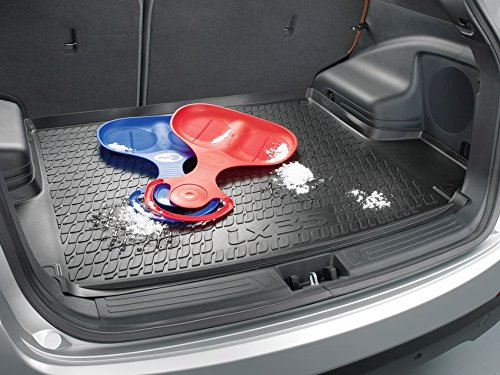 Genuine Hyundai ix35 Cargo Boot liner Boot Storage Liners Mats Protection Safety