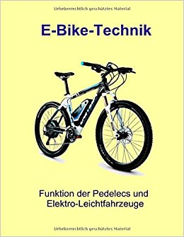 E-Bike-Technik