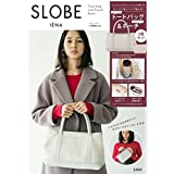 SLOBE IENA Tote bag and Pouch Book