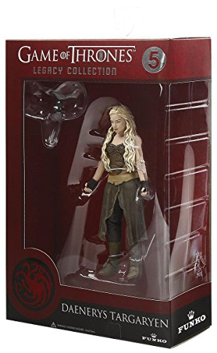 HBO 10016616 Game of Thrones Legacy Collection Daenerys Targaryen Action Figure