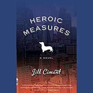 Heroic Measures Audiobook