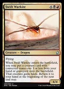 Magic: the Gathering - Swift Warkite (233/264) - Dragons of Tarkir