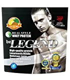 Cheap be LEGEND Whey Protein(Pineapple Flavor)【34servings】