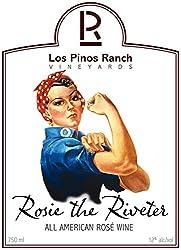 NV Los Pinos Ranch The Riveter
