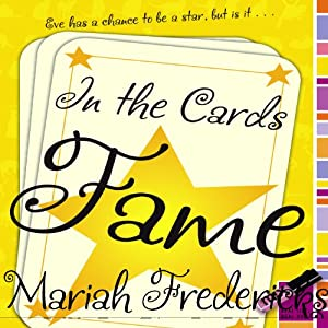 In the Cards: Fame Audiobook