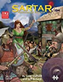 Sartar: Kingdom of Heroes, Greg Stafford and Jeff Richard, 0857441043