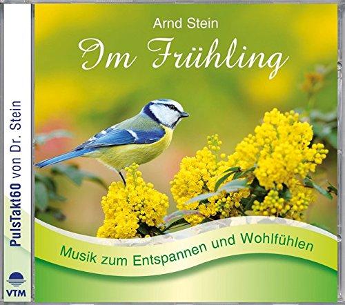 Im Frühling - Sanfte Musik zum Entspannen und Wohlfühlen (Entspannungsmusik)