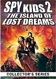 Spy Kids 2: The Island of Lost Dreams (Collector's Series) by Alexa PenaVega