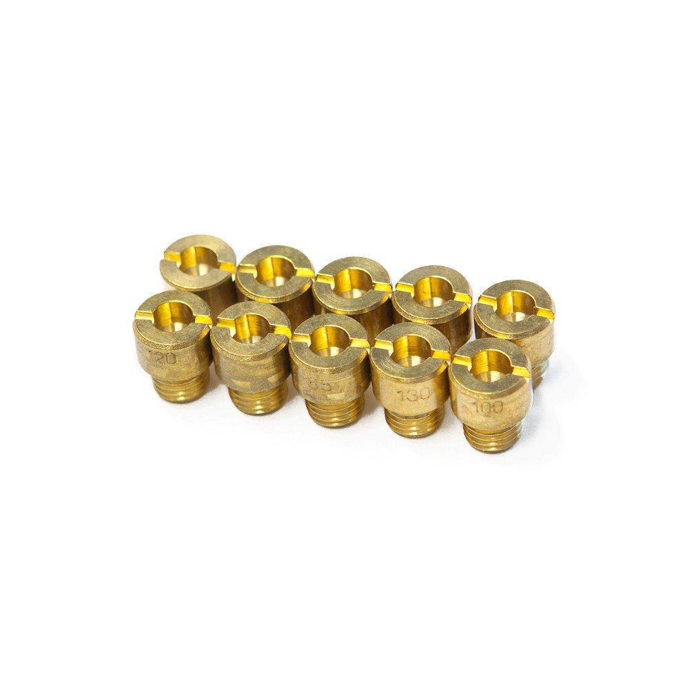 principale ugelli Set maxtuned per CPI carburatore –  Taglia 50 –  72 (set 1) 4.25063E+12