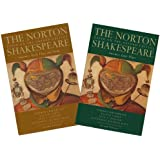 The Norton Shakespeare: Based on the Oxford Edition (Second Edition)  (Vol. Two-Volume Paperback Set)