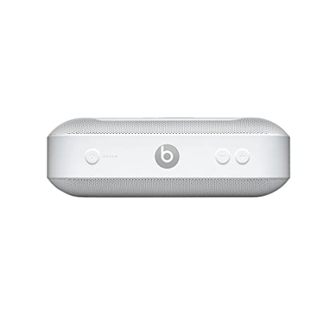 Review Beats Pill+ White (ML4P2LL/A)