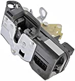 APDTY 120307 Door Latch w/ Lock Actuator Motor Fits Front Right 2006-2011 Chevrolet Impala (Passenger-Side; Replaces 20790495)