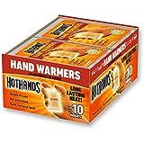 HeatMax Hot Hands 2 Handwarmer (40 Pairs) (2 Pack(40 Pairs))
