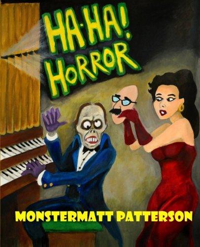 Ha-Ha! Horror (Volume 1) pdf