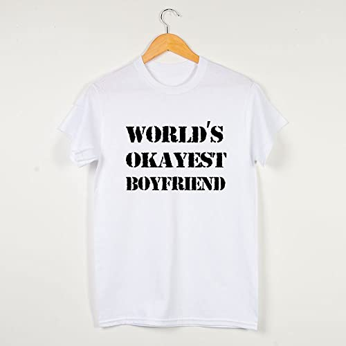 Amazon Boyfriend ShirtBirthday Shirtsbirthday Gift Best Shirt Handmade