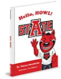 Hello, Howl!, Nancy Hendricks, 1937406148