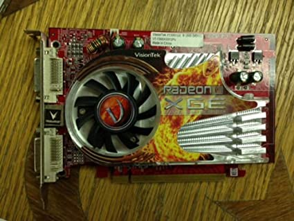 VISIONTEK RADEON X1300 XGE DRIVERS FOR WINDOWS MAC