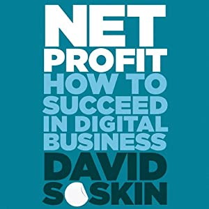 Net Profit Audiobook