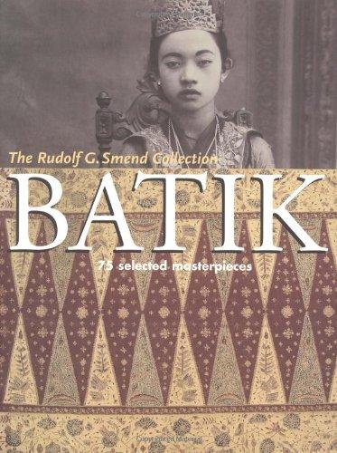 Batik (Seventies Fancy Dress)