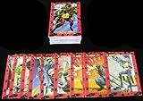 #7: 1993 Skybox DC Bloodlines Trading Card Set (81) NM/MT