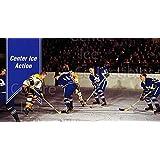 Orland Kurtenbach, Dave Keon, George Armstrong, Bob Baun Hockey Card 1994 Parkhurst Tall Boys 64-65 #153 Orland Kurtenbach, Dave Keon, George Armstrong, Bob Baun