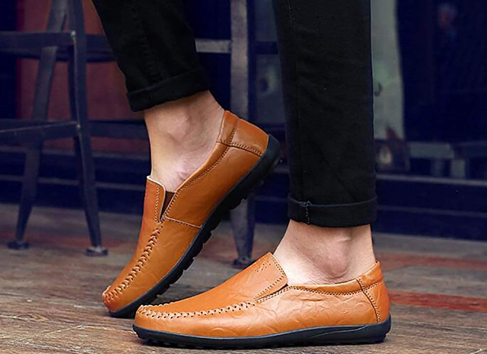 Lederschuhe Lederschuhe Lederschuhe Herrenschuhe Fashion Casual Atmungsaktive Schuhe Tägliche Set Fuß Schuhe Geschäft Schuhe Einzelne Schuhe Bequeme Herrenschuhe 0f33a5