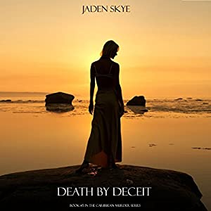 Death by Deceit Audiobook