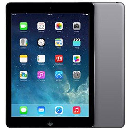Apple iPad Air Wi-Fiモデル 128GB ME898J/A アップル アイパッド エアー ME898JA スペースグレイの商品画像