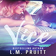 Vice Audiobook by L. M. Pruitt Narrated by Lili Dubuque