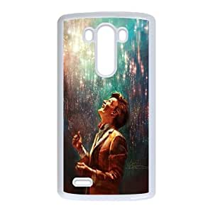 Printed Phone Case Doctor Who For LG G3 Q5A2112049