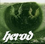 For Whom The Gods Would Destroy by Herod (2004-05-04)