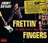 Frettin Fingers: Lightning Guitar of Jimmy Bryant