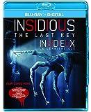 Insidious: La Dernière Clé [Blu-ray] (Bilingue)