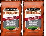 Central Garden and PET Pennington Premium Blend Bermuda Grass Seed - 5 lb (2-(Pack))