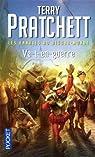 Les Annales du Disque-Monde, Tome 21 : Va-t-en-guerre par Pratchett