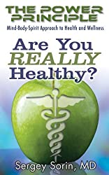 Are You Really Healthy? (The Power Principle)