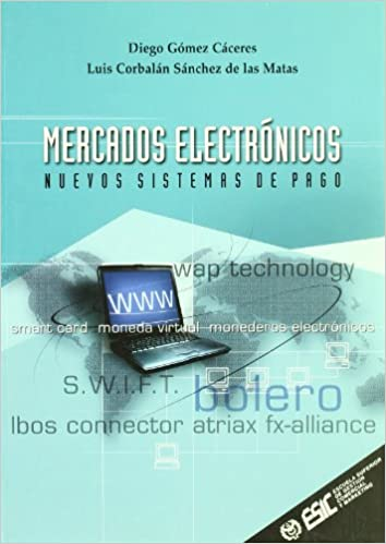 Mercados Electronicos - Nuevos Sistemas de Pago (Spanish ...