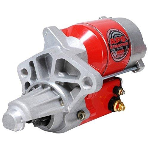 MSD Ignition 5098 DynaForce APS Starter for Chevy V8 High Speed Engine