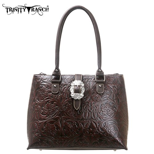 montana-west-tr11-l8564-trinity-ranch-tooled-design-western-handbag-purse