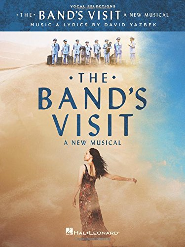 Vocal Music Scores - The Band's Visit: A New Musical - Vocal Selections