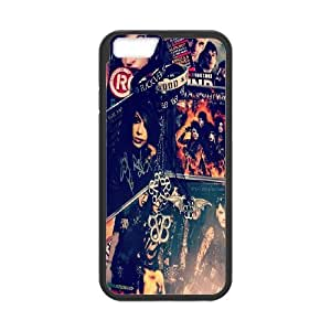 "JenneySt Phone CaseMusic Band Black Veil Brides For Apple Iphone 6,4.7"" screen Cases -CASE-9"