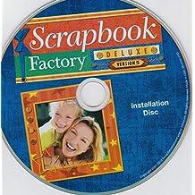 Scrapbook Factory Deluxe 5.0 [Media Only]