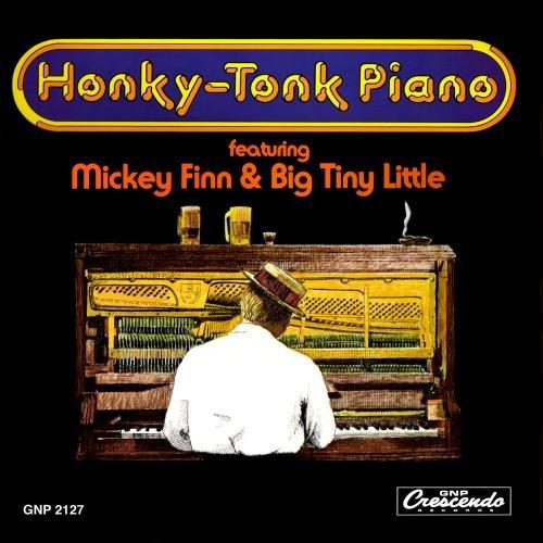 (Honky-Tonk Piano )